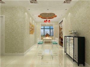 承接室内装修设计,瓷砖壁画背景墙