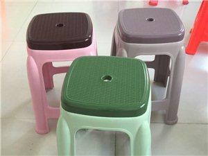 批发零售塑料凳子