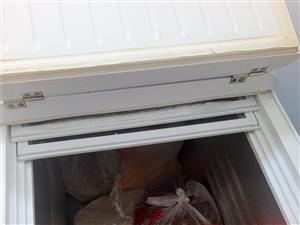 全冷冻冰柜