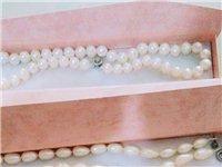 出售珍珠项链