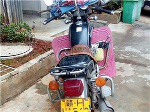 豪爵摩托车出售
