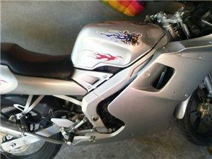 雅马哈2冲摩托150