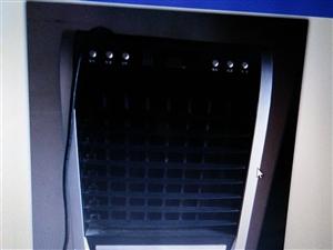 落地式空调和全自动面条机