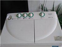闲置洗衣机
