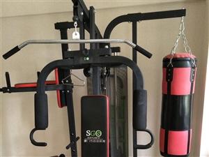 出售360健身器
