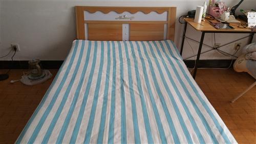 低價出售單人床
