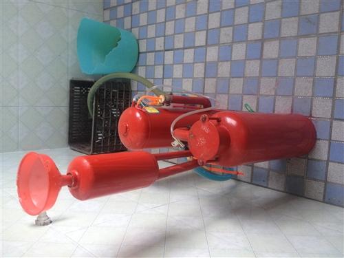 零壓氫氣球充氣機