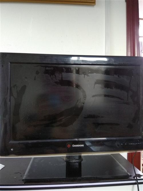 低价转让电视(已售)