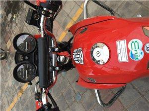 本人有一辆雅马哈天剑K125越野版摩托车计划出售,14年的车,行驶了八千多公里,九成新,适合跑快递之...