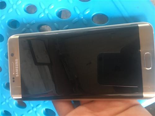 个人自用三星s6手机出售