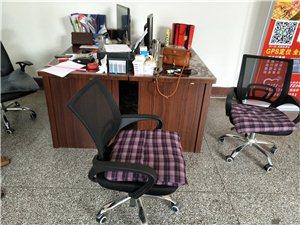 辦公家具9成新