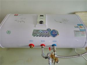 低价出售闲置热水器