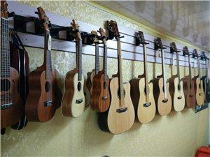 江夏、廟山吉他培訓