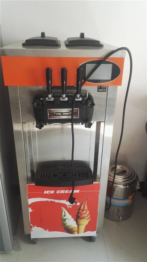 冰淇淋機,制冰機