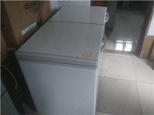 出售冰柜两台