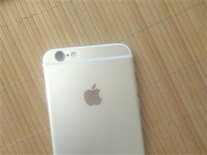 自用苹果6