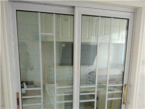 木斯系統門窗
