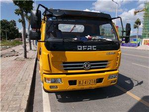 拖车道路救援、小货车诚接各种货运