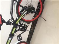 26寸自行車