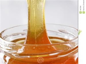 正宗新疆蜂蜜