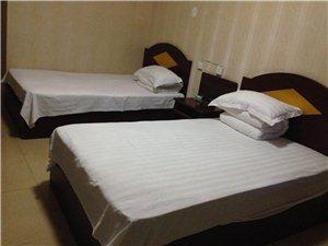 干净舒适的平价宾馆