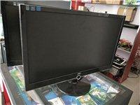各种主机显示器低价出售