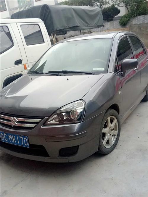 此車出售,鈴木13年10月,車子無事故,看上的來電