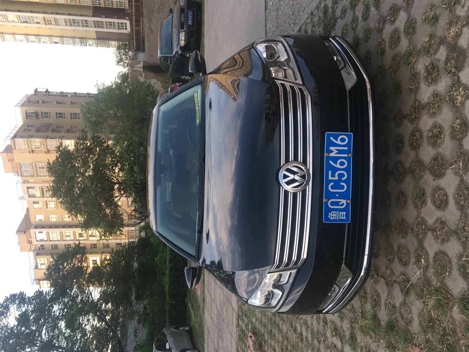 二手车出售迈腾1.8T豪华版
