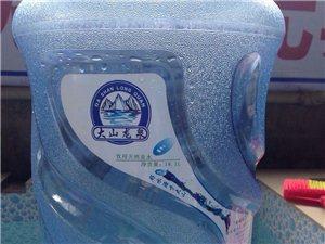 大山龙泉弱碱性桶装水