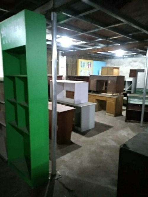 霍邱最大的物质回收中心