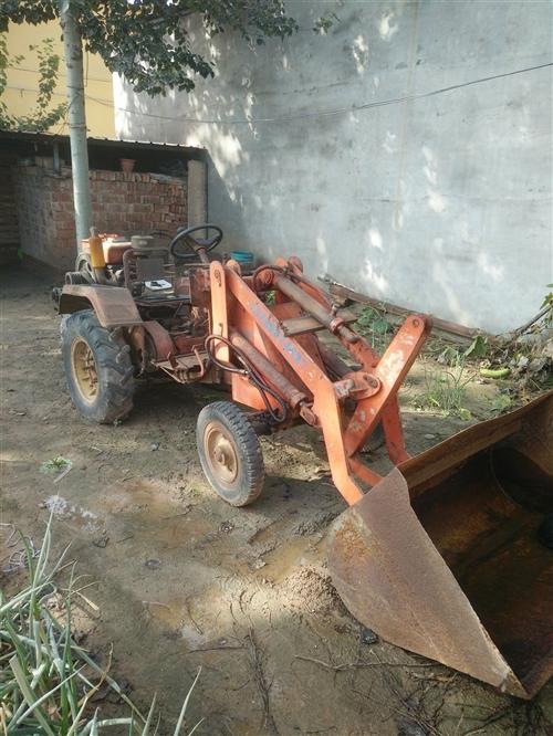出售小铲车