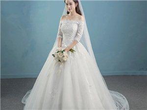 私人承接各种妆面 出租婚纱礼服头饰等