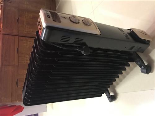 全新电暖器