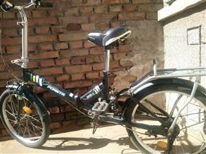 八成新小自行车八成新小鼠笼
