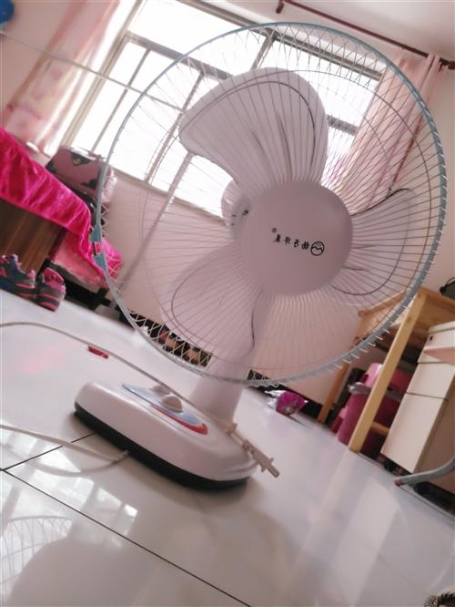 a電風扇八成新