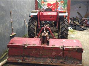 转让2009年的东方红X950拖拉机
