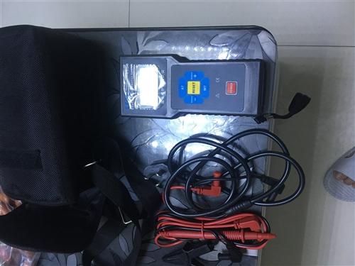 漏电保护器测试仪,