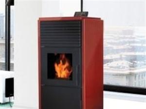 冬季生物颗粒采暖壁炉转让