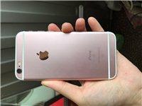 出售自用粉色6s啊,9成新,