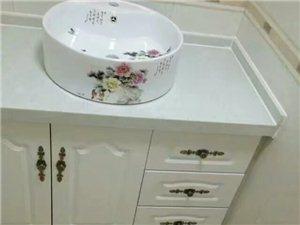 豫東南環保瓷磚廚柜