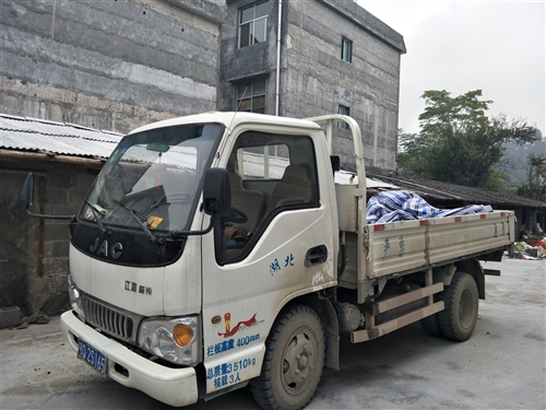 江淮货车金沙国际网上娱乐
