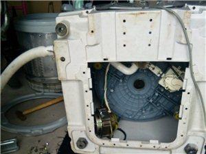 冰箱空调洗衣机等维修