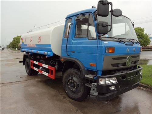 济阳12吨15吨园林绿化洒水车多少钱