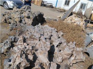 大量太湖石,景觀石出售。