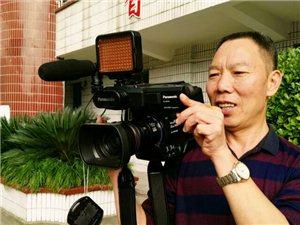 专业摄像 王希成