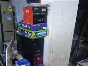 电脑维修监控维修安装