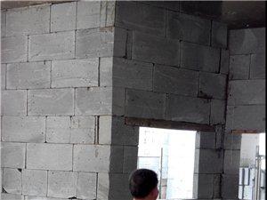 輕質磚專業隔墻