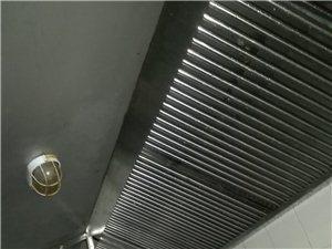 專業食堂酒店煙道 煙罩 風機 凈化器清洗