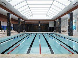 無同游泳健身300个创始会员特价卡抢定中!
