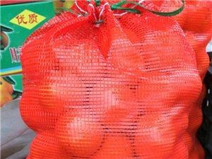 榕江友明牌脐橙